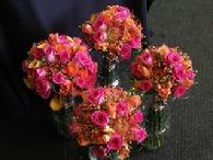 bulk wedding bouquets