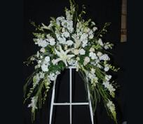 funeral floral